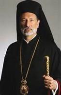 Bishop Irinej